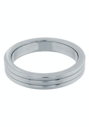 Cock Ring Ribbed 45mm