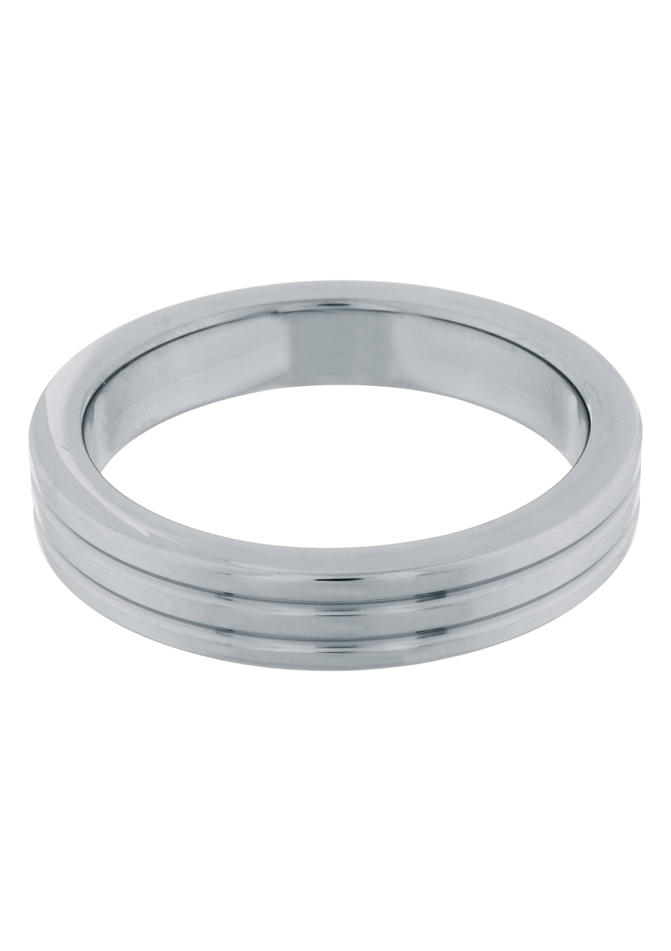 Cock Ring Ribbed 50mm