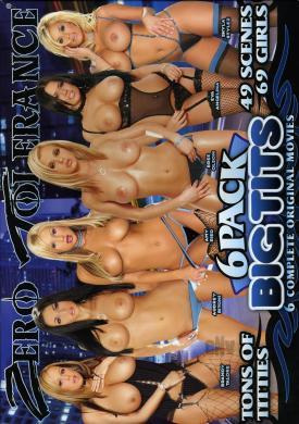 Big Tits 6 pcs