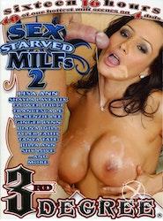 Sex Starved Milfs