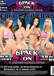 Six Pack: 2 On 1