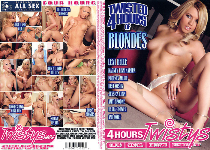 Twisted 4 Hours Of Blondes
