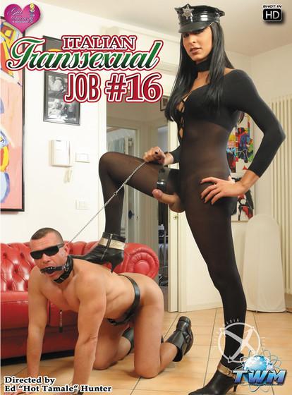 Italian Transsexual Job 16