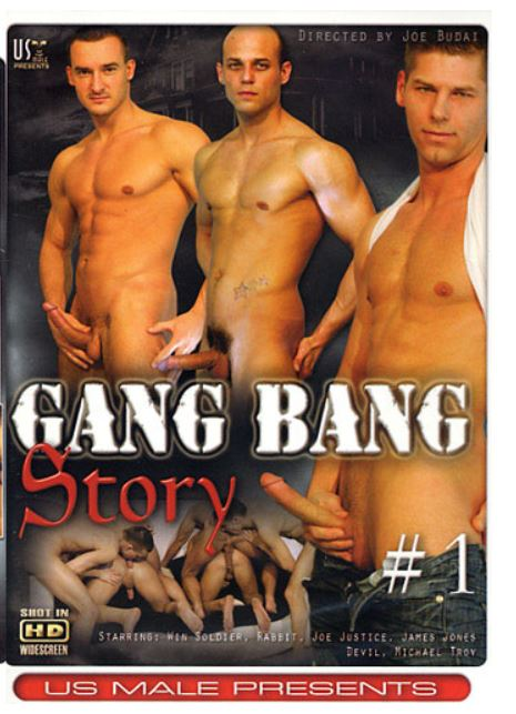 Gang Bang Story 01
