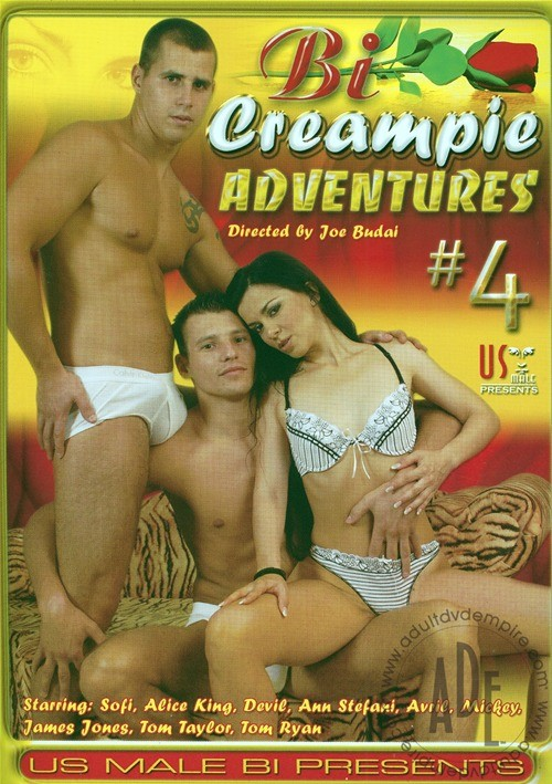 Bi Creampie Adventures 4