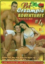 Bi Creampie Adventures 4