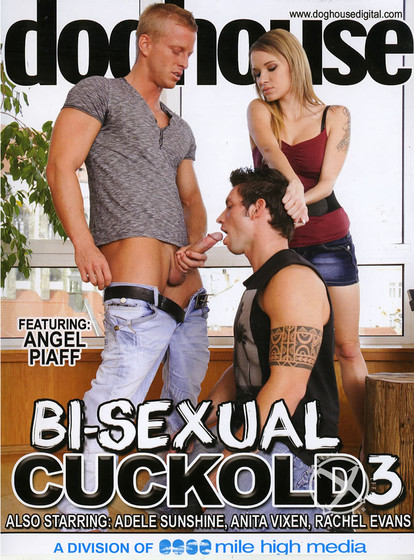Bi-sexual Cuckold 3