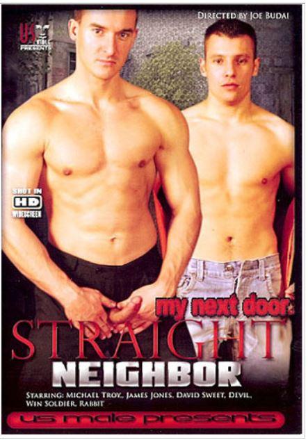 Straight Neighbor