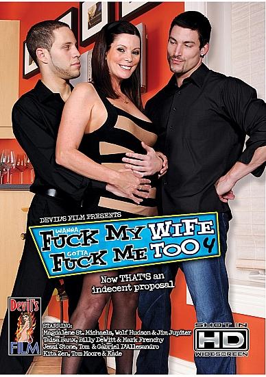 Wanna Fuck My Wife Gotta Fuck Me Too 4