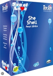 Sea Of Love She Shell