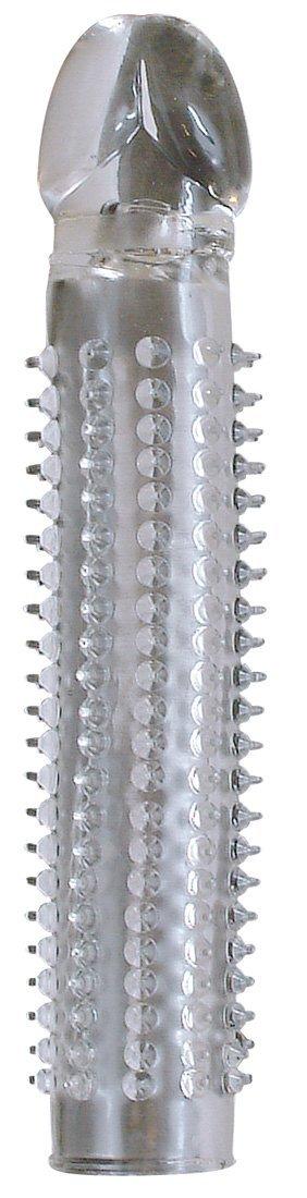 Crystal Sleeve