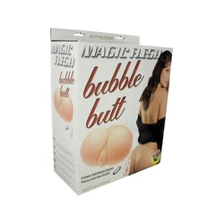 Magic Flesh Bubble Butt