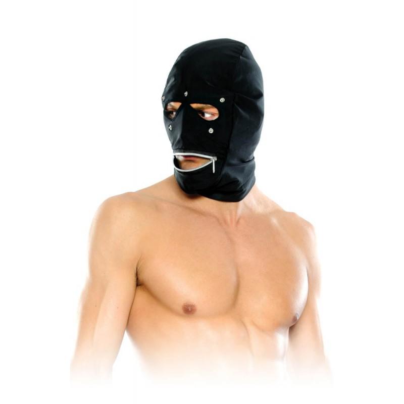 Zipper Head Hood