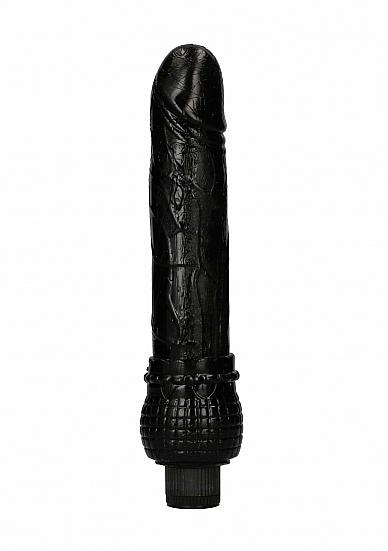 Realistic Vibrator - Black