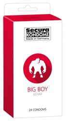 Secura Big Boy 24 Pack