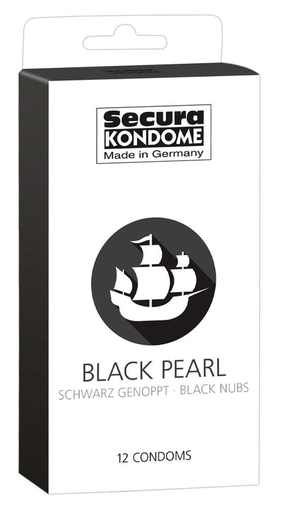 Secura Black Pearl 24 Pack