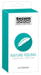Secura Nature Feeling 24 Pack