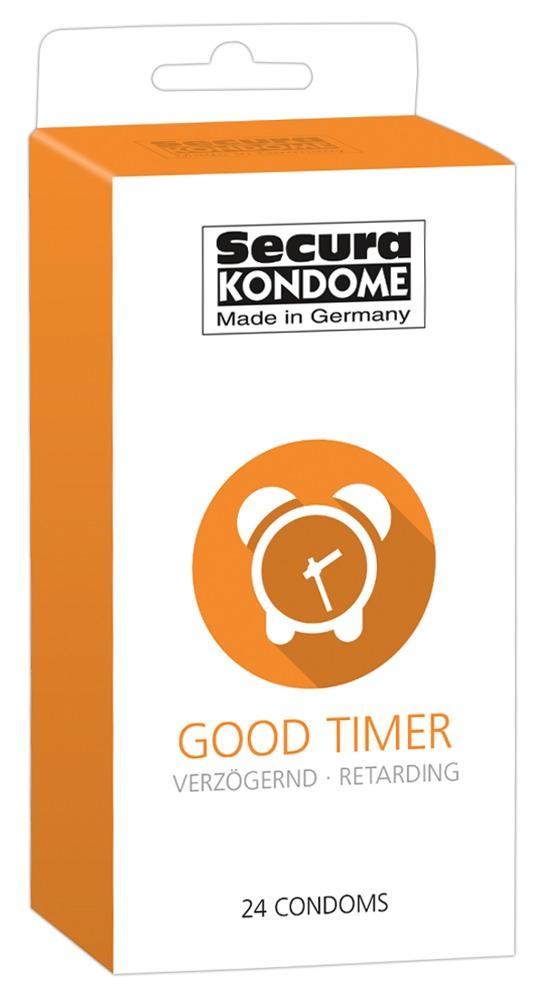 Secura Good Timer 24 Pack