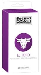 Secura El Toro 24 Pack