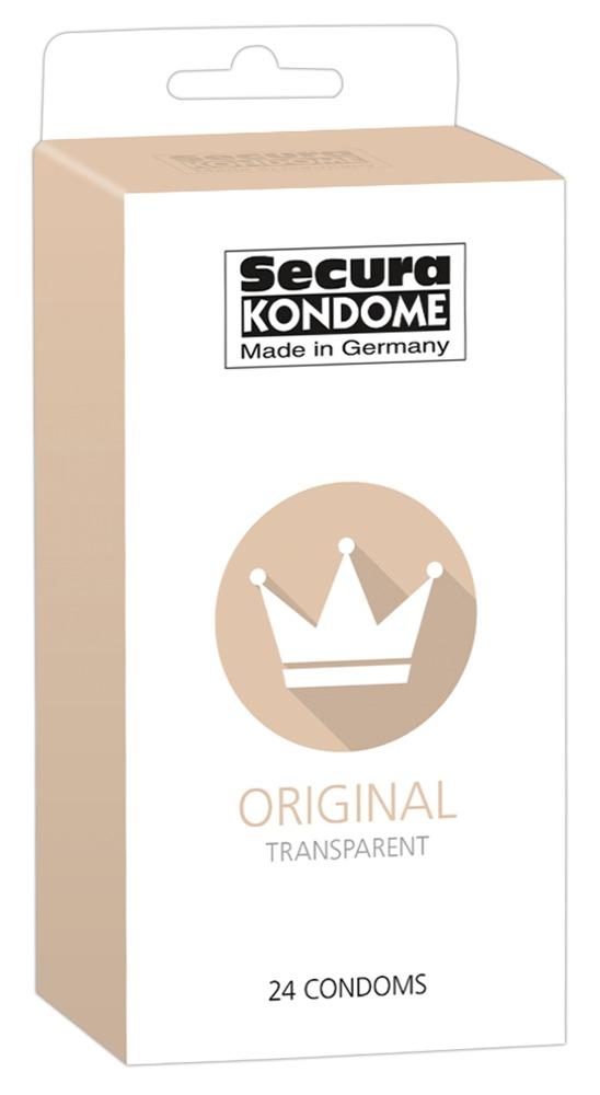 Secura Original 24 Pack