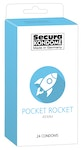 Secura Pocket Rocket 24 Pack