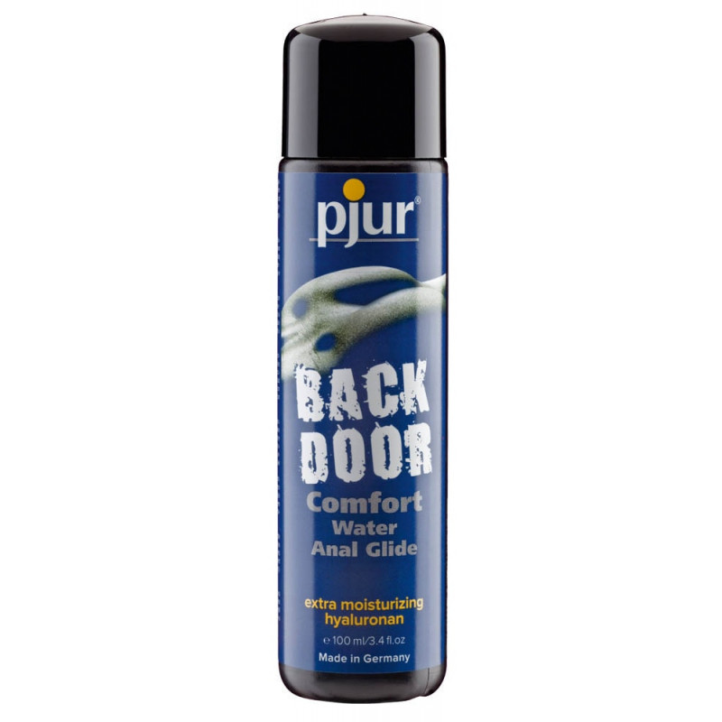 Pjur Backdoor Water 100 ml