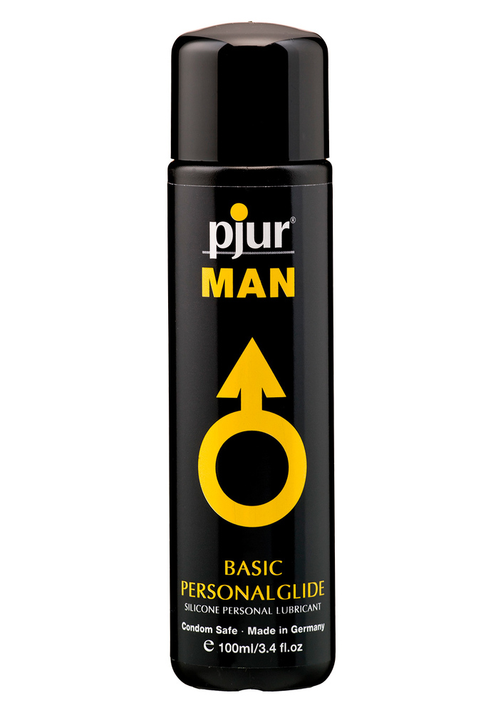 Pjur Man 100 ml