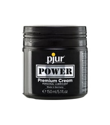 Pjur Power Cream 150 ml