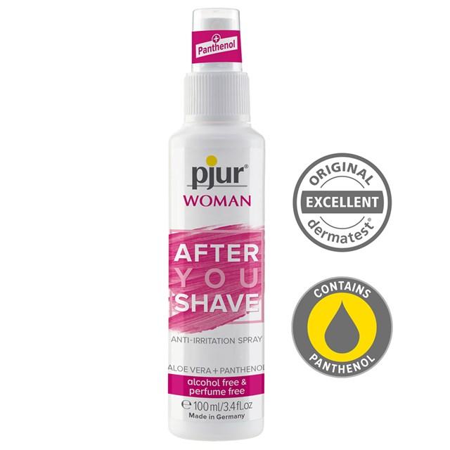 Pjur After You shave 100 ml