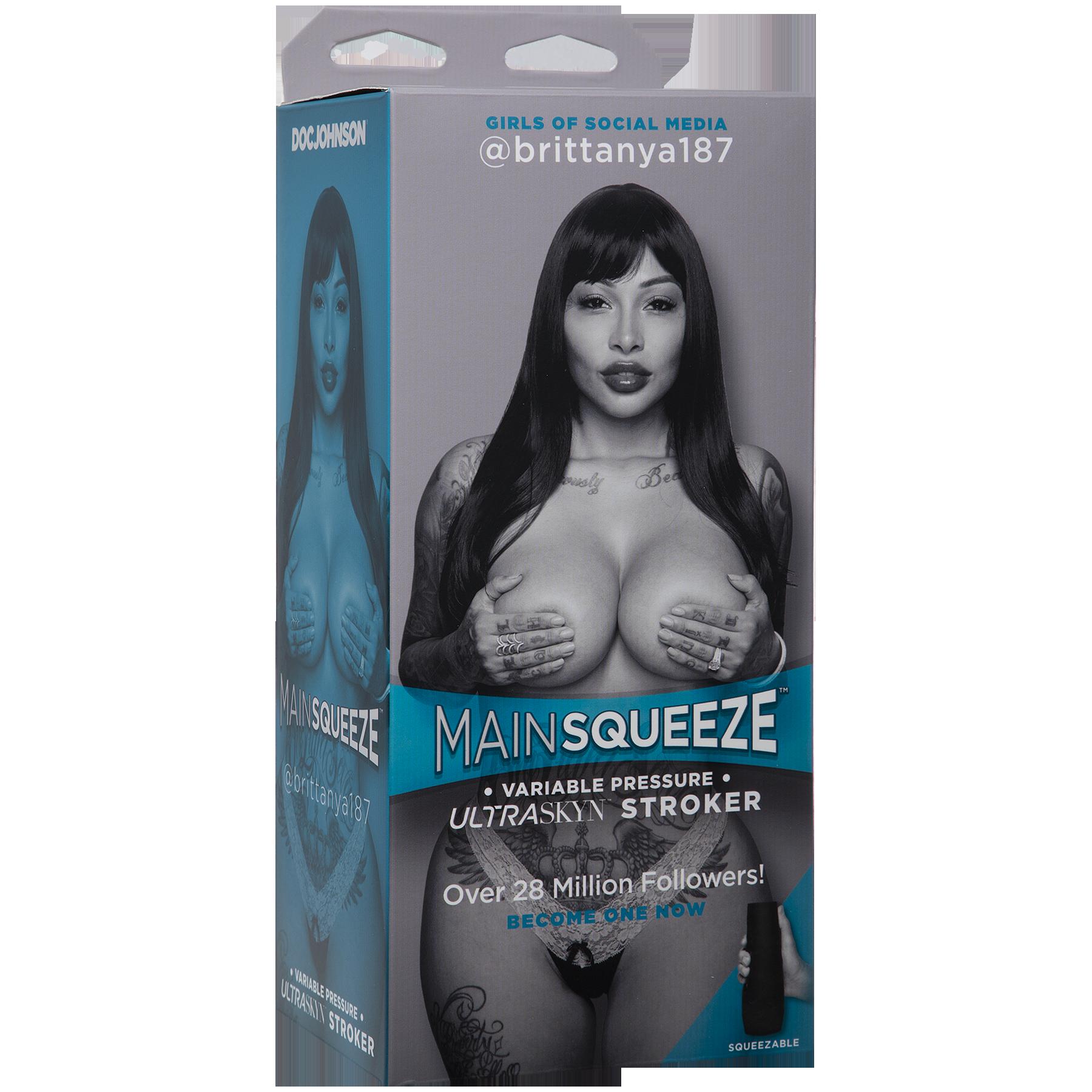 Main Squeeze - Brittanya187