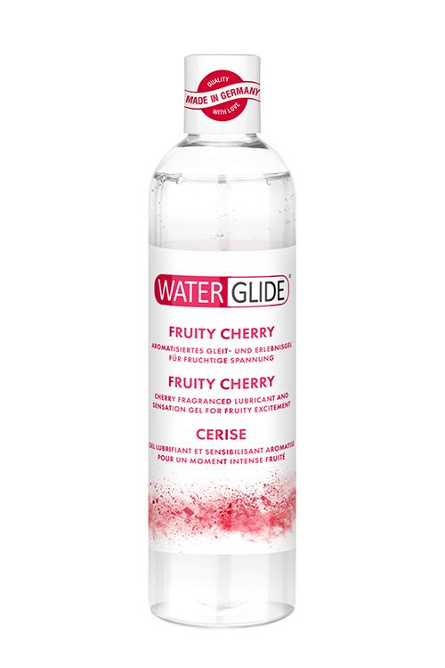 Waterglide Fruity Cherry