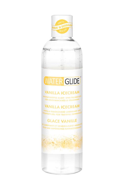 Waterglide Vanilla Icecream