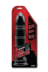 Anal Munition Huge Butt Plug