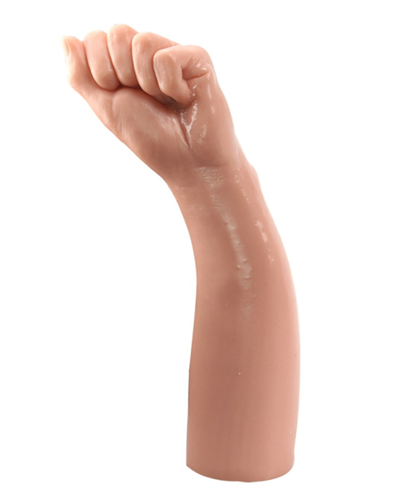 Bitch Fist