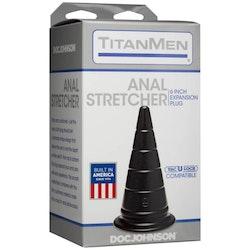 Titanmen Anal Stretcher