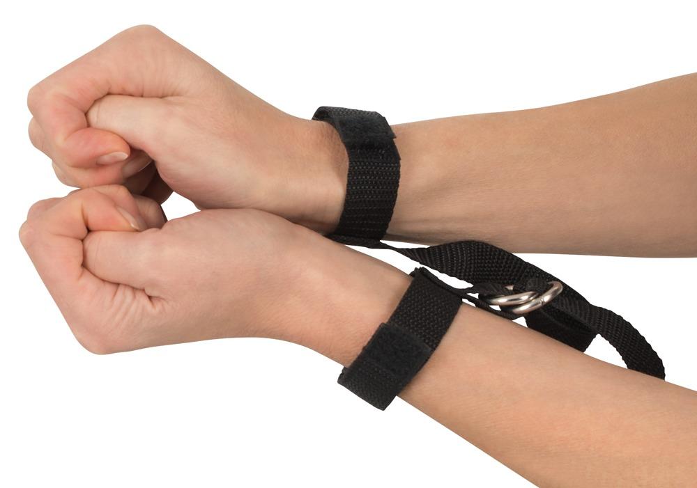 Handcuffs Shackles