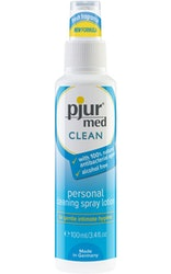 Pjur Med Clean 100 ml