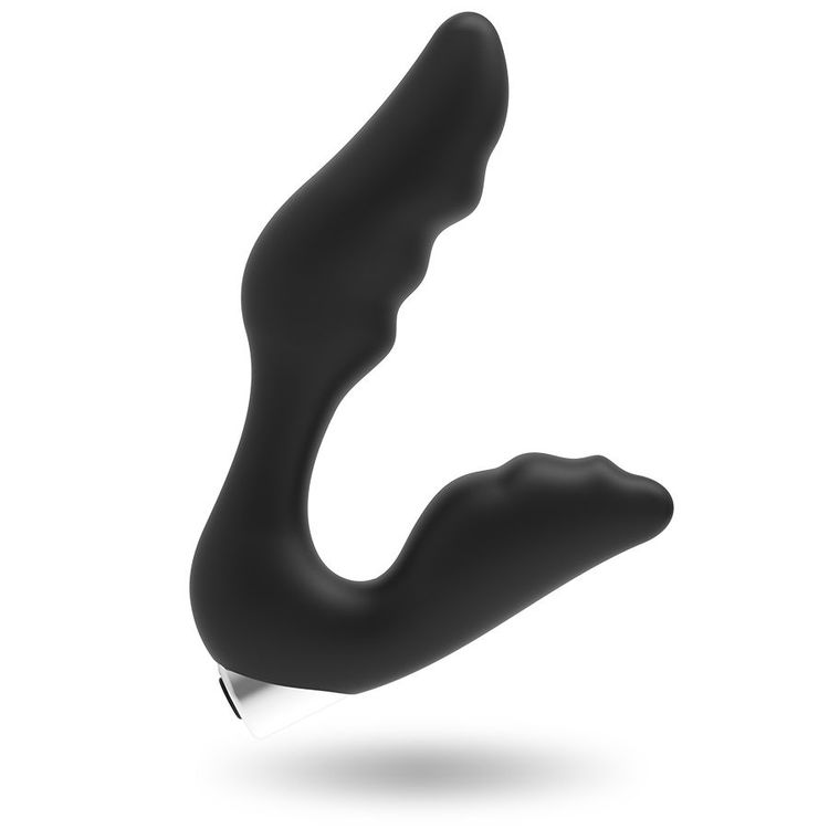 Addiced Toys - Prostatic Vibrator Rechargeable