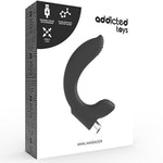 Addiced Toys - Prostatic Vibrator Rechargeable