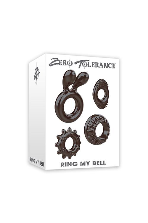 Zero Tolerance - Ring my bell