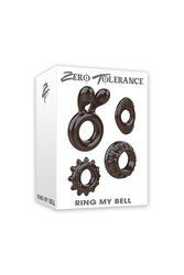 Zero Tolerance - Ring my bell