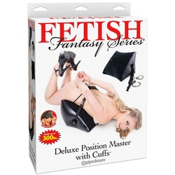 Fetish Fantasy Series Position Master /w Cuffs