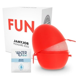 Jamyjob Egg Masturbator