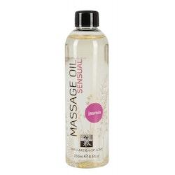 Shiatsu - Jasmine 250 ml