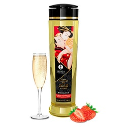 Shunga - Romance - Strawberry