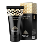 Titan Gel Gold 50 ml
