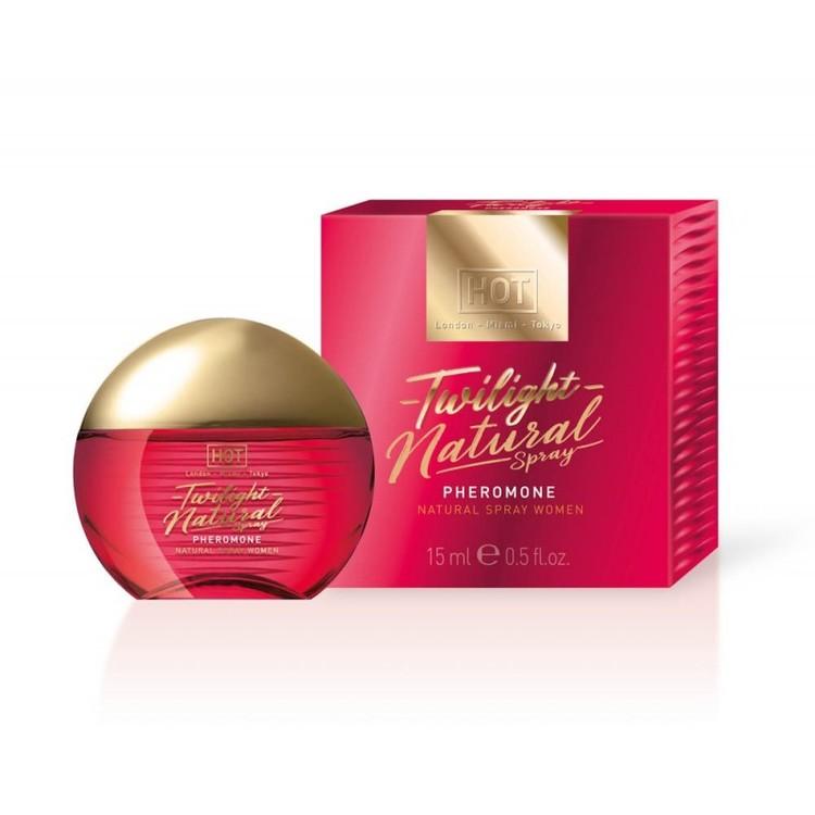 HOT Twilight Pheromone Natural women 15ml
