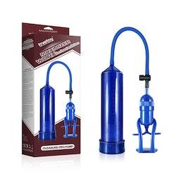 Maximizer Worx Limite Edition Pump Blue