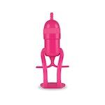 Maximizer Worx Limite Edition Pump Pink