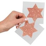 Nipple Sticker - Stjärna